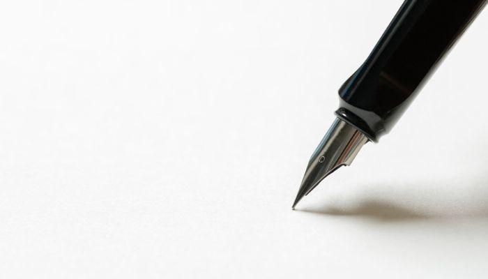 best fountain pen under 100