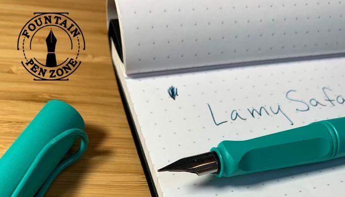 lamy safari review